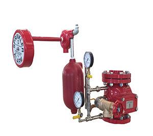 valvulas, VALVULA DE ALARMA siscoin seguridad industrial, valvula cheque, riser check valve, redes contra incendios, Valvulas UL-FM