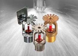 valvulas SPLINKERS siscoin seguridad industrial, elección de rociadores, UL-FM, aspersor ul-fm K5.6 red contra incendios,