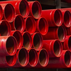 tuberia TUBERIA RANURADA SCH10 siscoin seguridad industrial