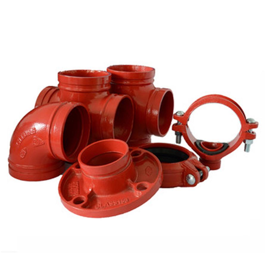 accesorio red contra incendios