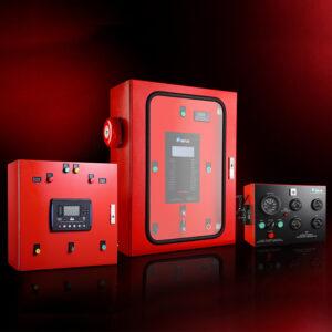 bombas contra incendios CONTROLADOR siscoin seguridad industrial