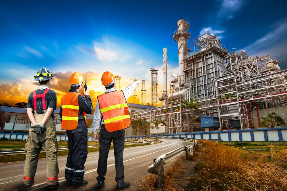 seguridad industrial siscoin sas