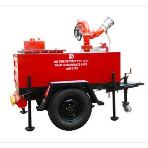 equipos moviles MONITOR DE ESPUMA DE AGUA siscoin seguridad industrial