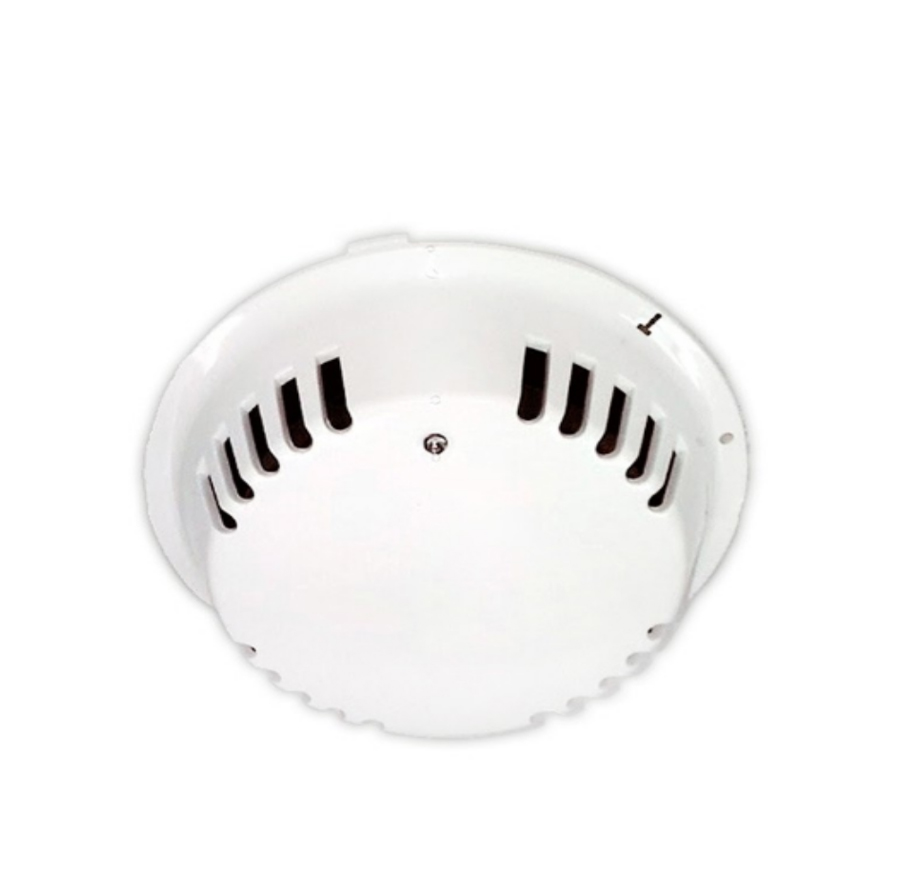 detector de humo de Rayo Infrarrojo